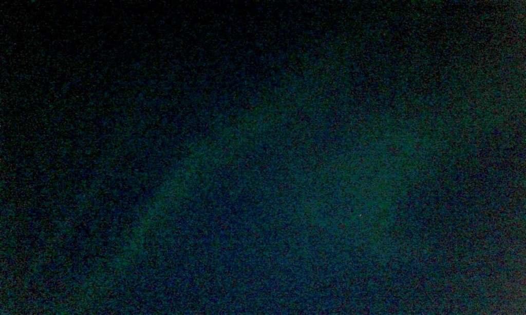 Reykjavik: aurora boreală