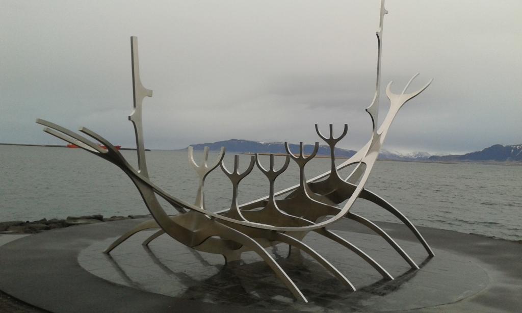 Reykjavik: Solfarid - Navigatorul Solar