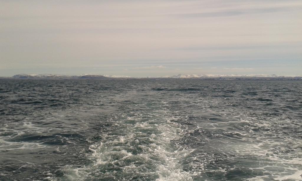 Coasta Islandei