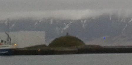Reykjavik: Thufa