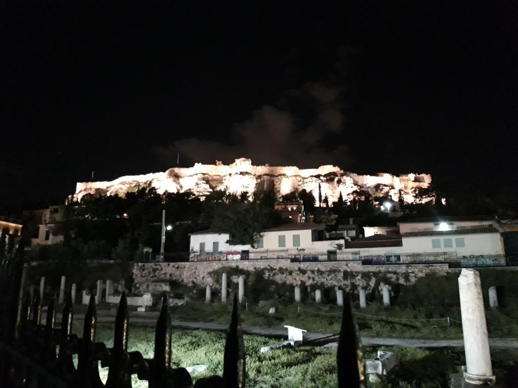 Acropola Atenei