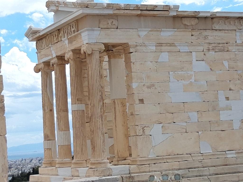 Templul Atenei Nike