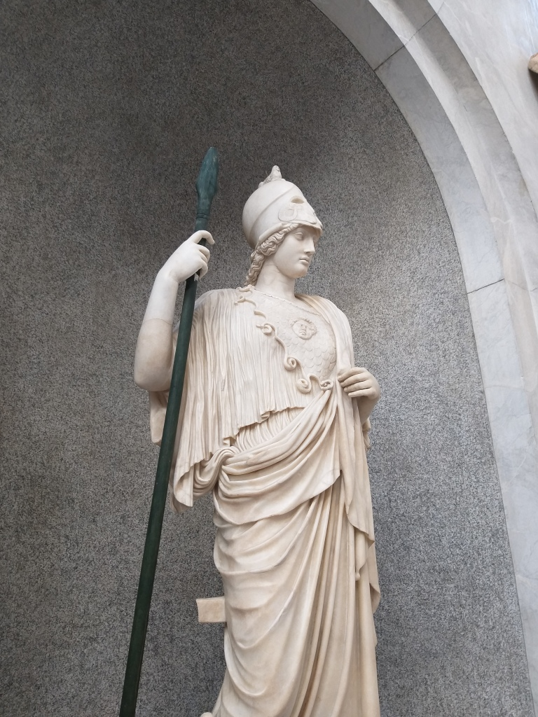 Pallas Atena