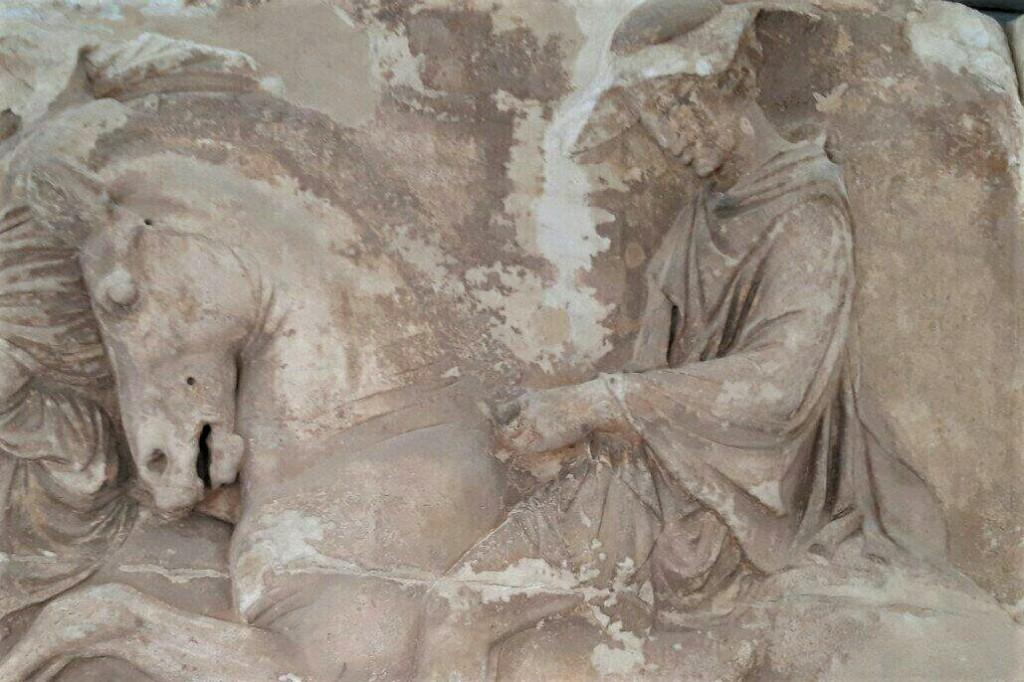 Friza Parthenonului