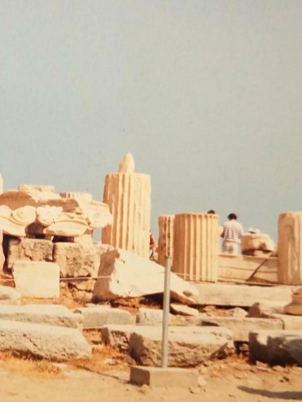 Templul Romei și al lui Augustus