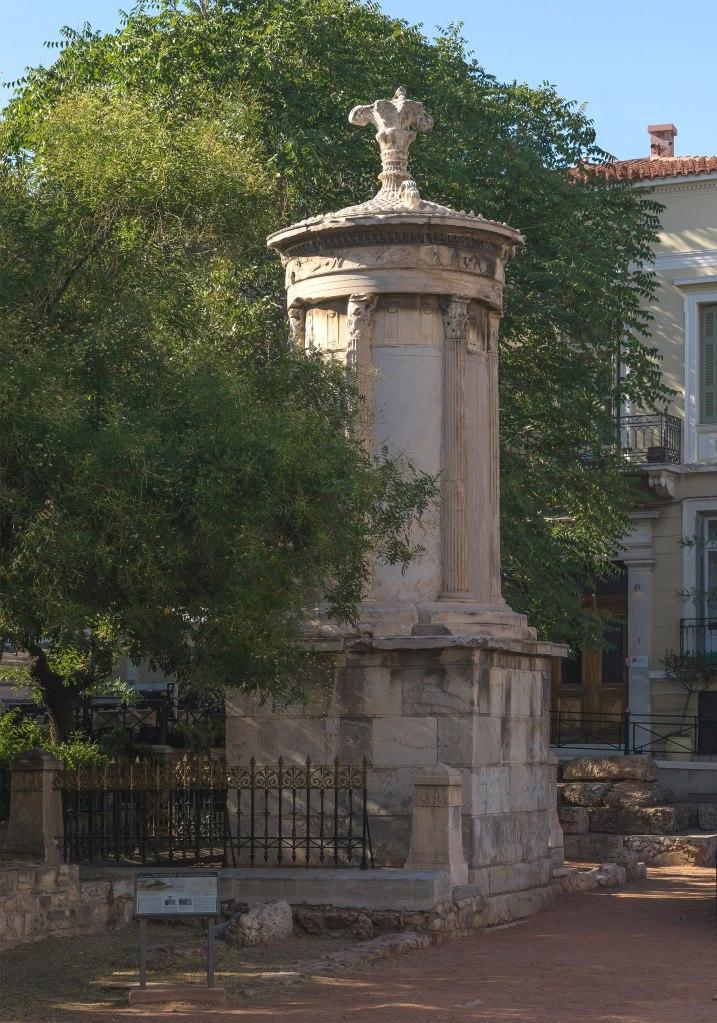 Monumentul lui Lysicrate