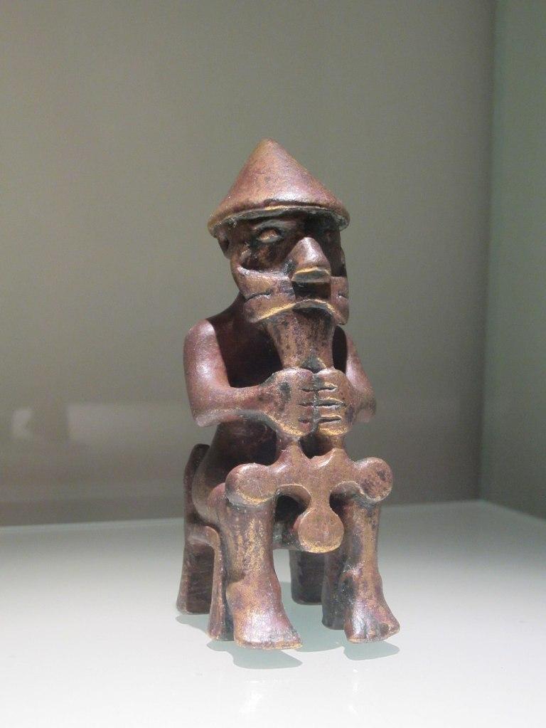 Statueta de la Eyrarland (Thor)