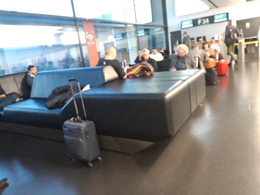 Aeroportul din Vienna