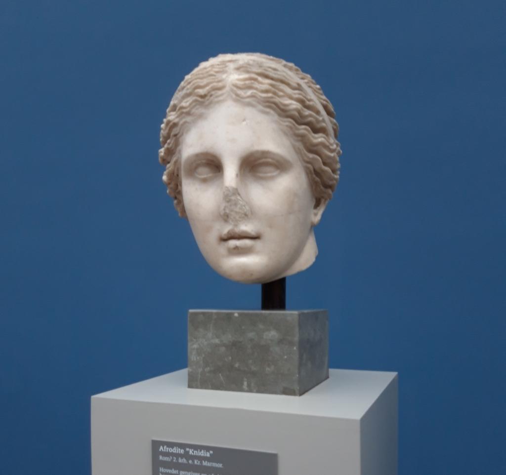Afrodita din Cnidos